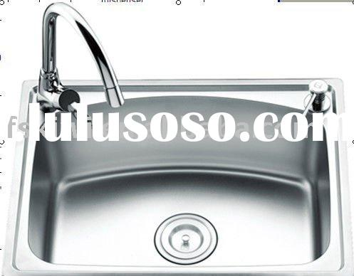 stainless steel cheap kitchen sink