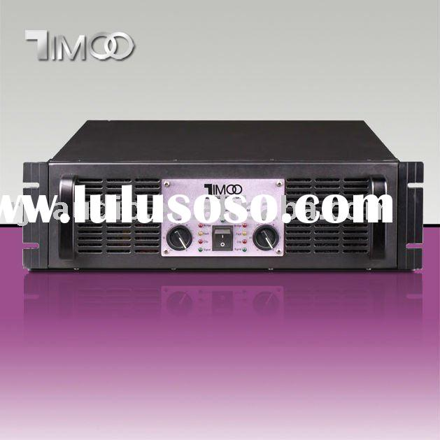 1050W Professional power amplifier (PM-1050)