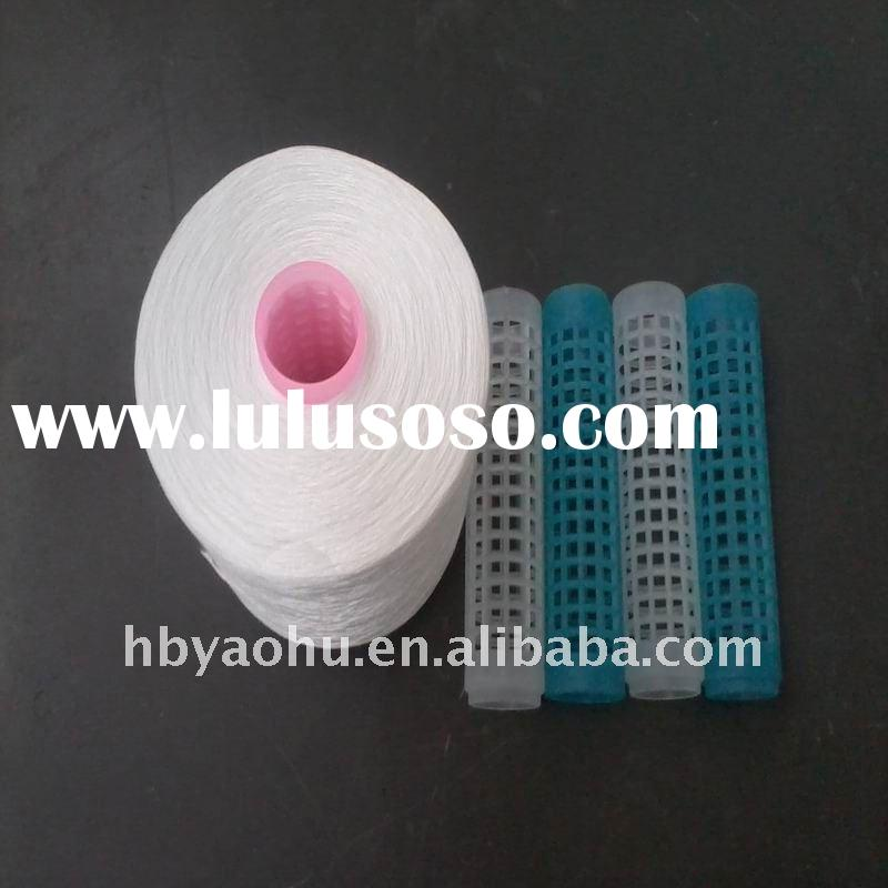50/2 100% polyester sewing thread