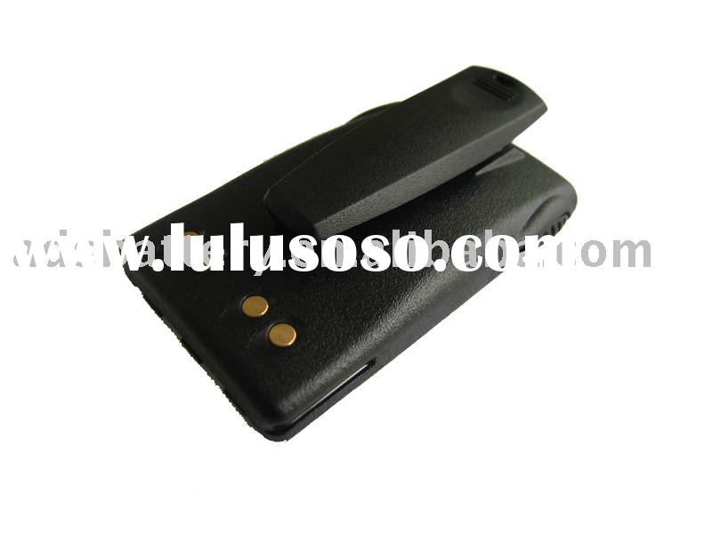 Battery for GP328 plus two way radio