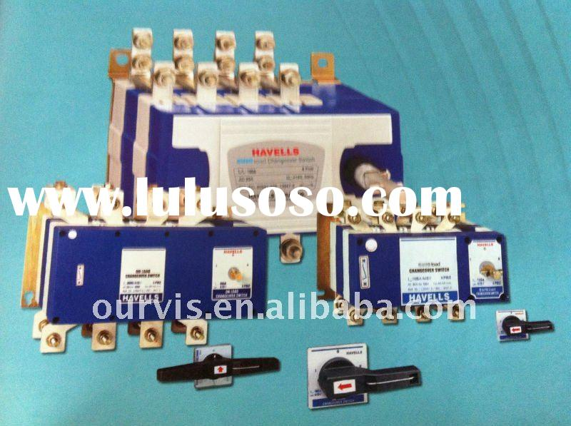 Havells Euroload Changeover Switch