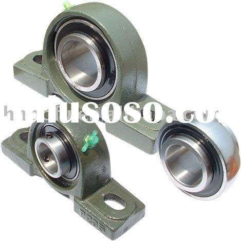 High-Q Pillow Block Bearing & Bearing Housing   UK,P,F,FC,FL,T,etc series SKF,SAG,TF
