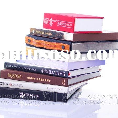 High Quality Books Printing Service