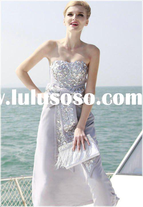 High quality dress C80603 Luxury evening dress fast shipping and best service