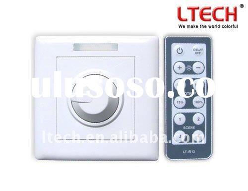 LED  lighting wall dimmer switch