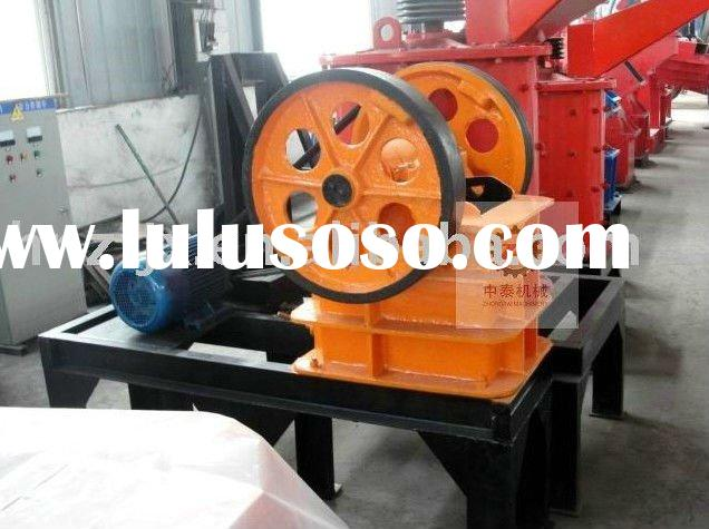 Metal crusher widely used in South Africa