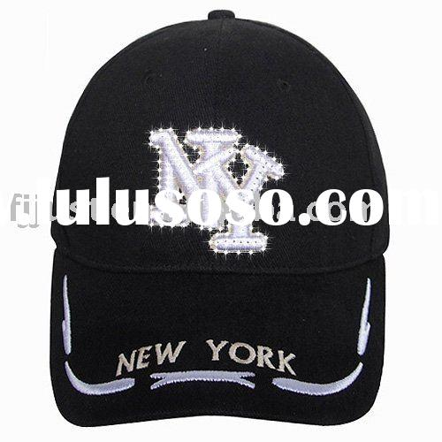 NY Cap with led light function