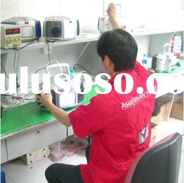 Quality Control Service - Laboratory Testing