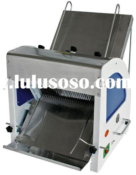 Slicing Bread Machine(manufacturer, high quality, favorable price and best service)