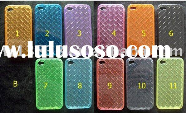 cell phone cases for iphone 4G( Quality assurance )