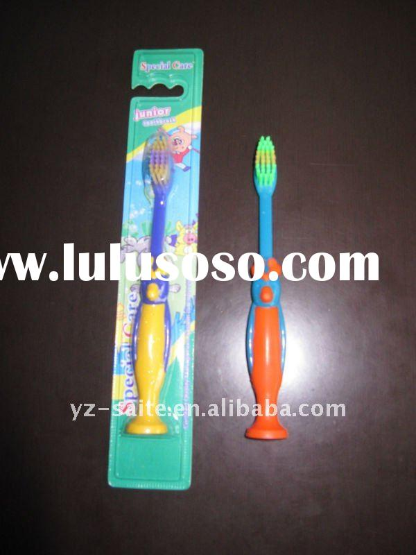 3-6 years old  baby kids animal toothbrush