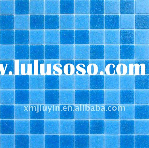 Glass mosaic for swimming pool tile glass mosaic for swimming pool tile manufacturers in for Swimming pool tile manufacturers