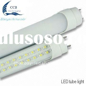 18w super bright environment-friendly T8 led tube light