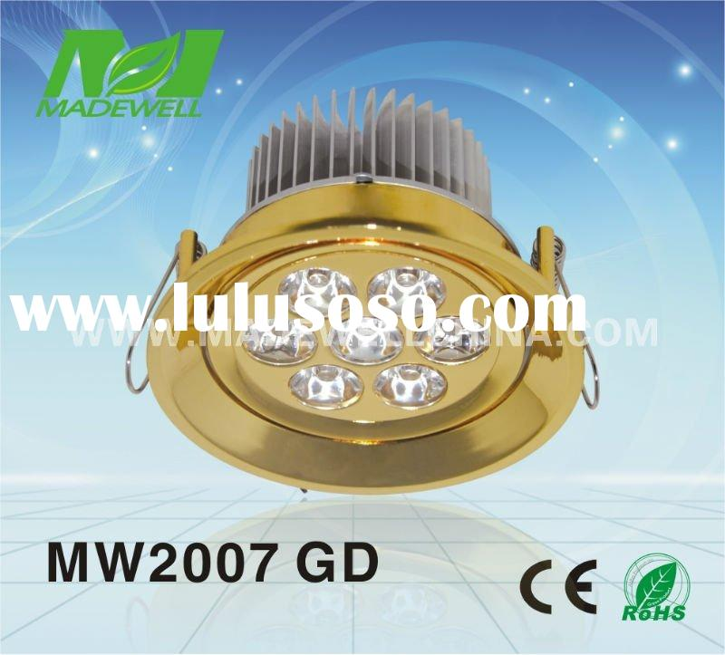High power Led ceiling lamp MW2007