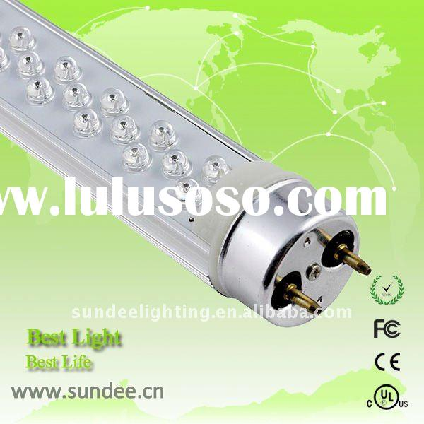 Hot sale:Led 8 tube lamp18W 288 leds of 3528SMD 1800LM