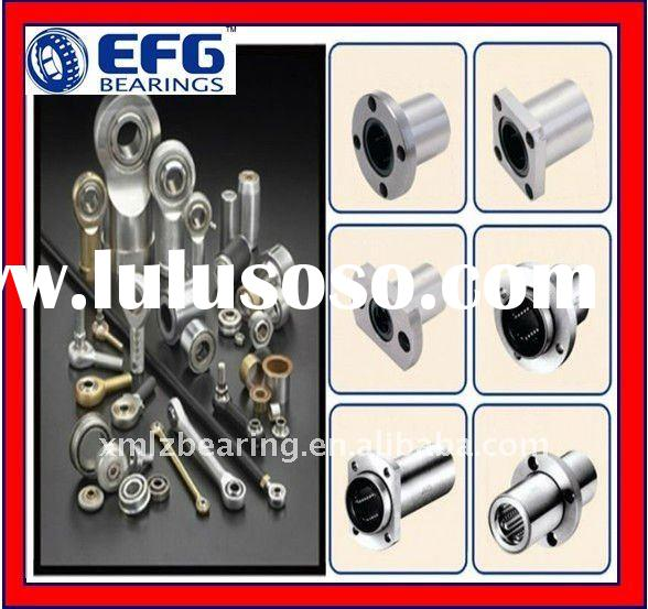 Rod End Linear bearing and Spherical Plain Bearing