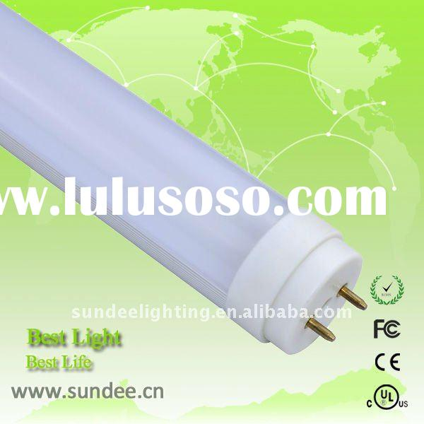 T8 UL Led tube: Hot new products for 2011 Factory price
