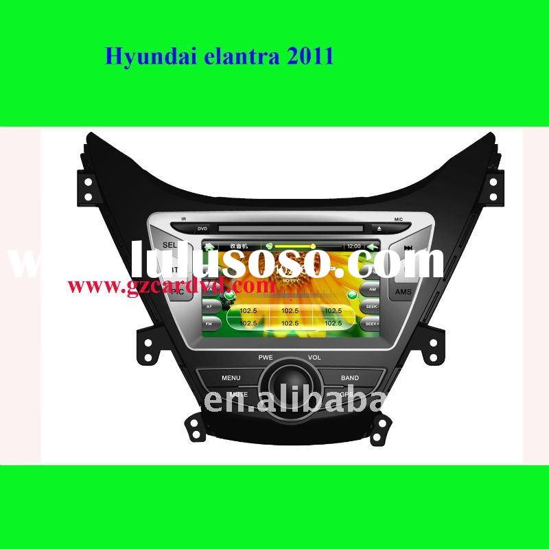car dvd system for Hyundai elantra 2011 WS-9185