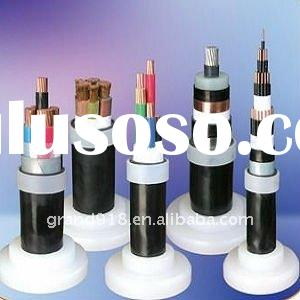 flame retardant electrical power cable