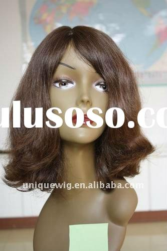 silk top full lace wigs-brazilian full lace wigs for black women