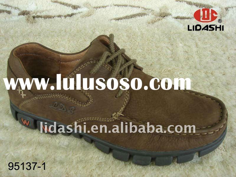 Manufacturer New Products for 2011 Shoes China