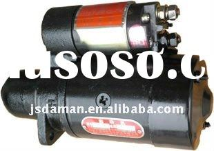 Starter Motor -QD1109 For Diesel Engine