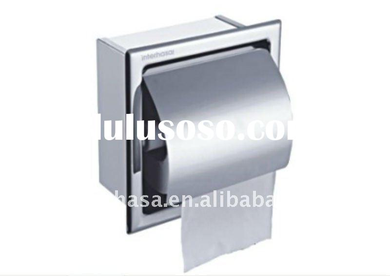 Toilet Paper Towel Box,Toilet Paper Holder,Recessed Toilet Tissure Dispenser