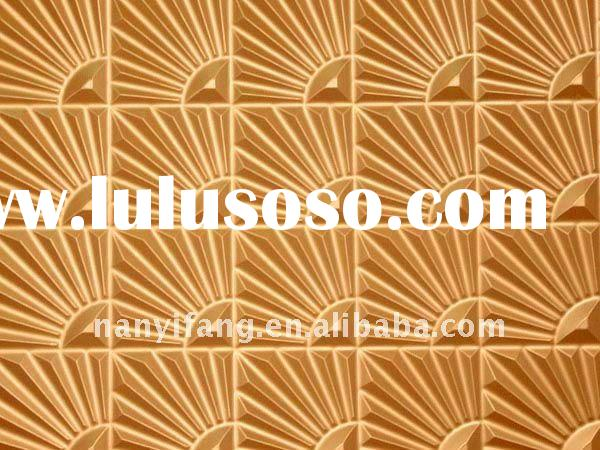 Wave panel mdf wave panel mdf manufacturers in lulusoso for Decorative mdf