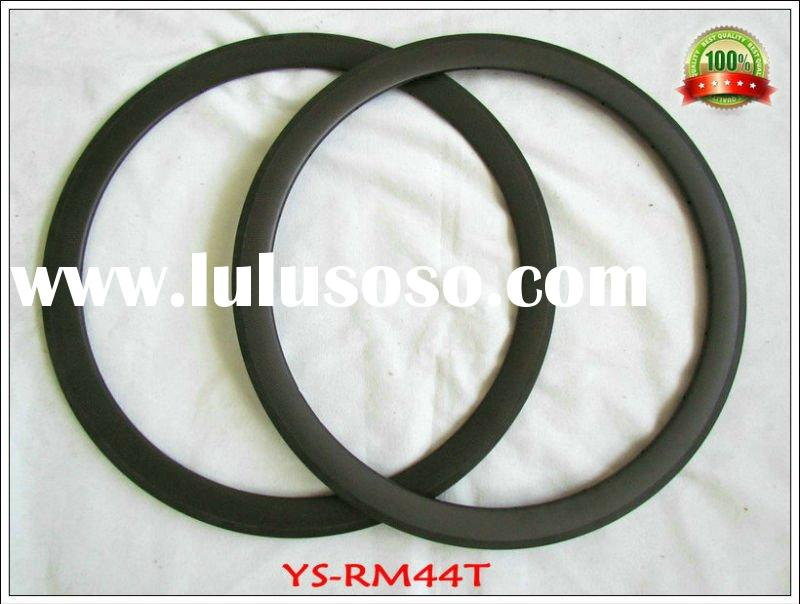 YS- RM44mm carbon rims, carbon bicycle rims, road bike rims