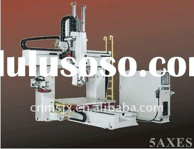 high quality 5 AXIS CNC ROUTER MS-1224