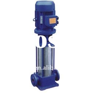 CDL multi stage centrifugal pump