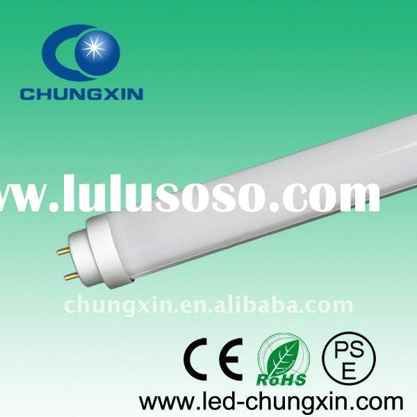 Direct replacement 3 years warranty high quality with CE,RoHS,PSE Chinese t8 led tube light supplier