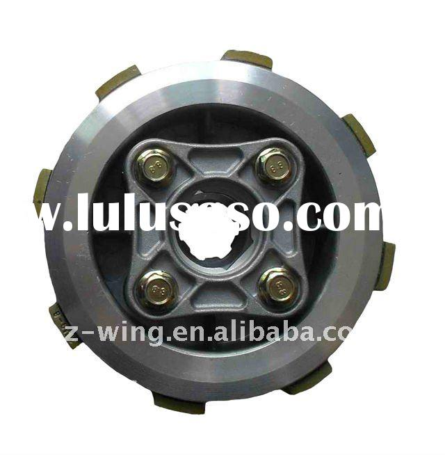 HIGH QUALITY MOTORCYCLE CLUTCH ASSY,MOTORCYCLE SPARE PARTS
