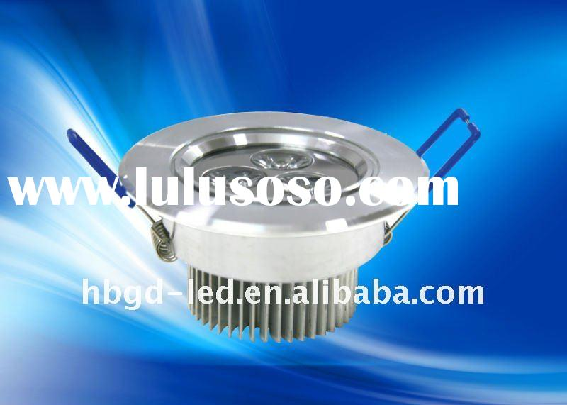 Hot sale High quality 3w led down light