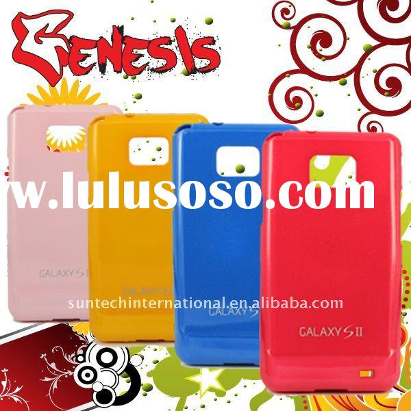 Protective Mobile Phone Covers for Samsung Galaxy S2 i9100
