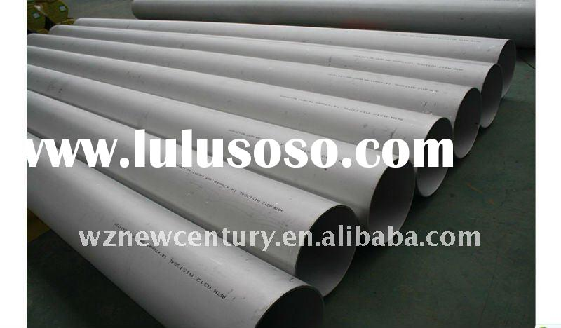seamless stainless steel welded pipe