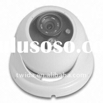 700TVL Vandal-proof IR Dome Camera
