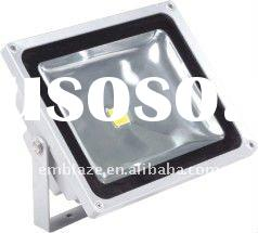 High power led floodlight , good price with high quality ,1*50W outdoor use