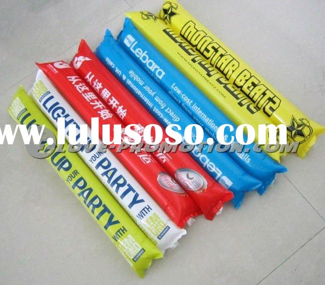 Inflatable cheering stick-IL-CHST01