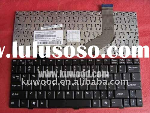 Original 100% Brand New Laptop Keyboard for Clevo M72