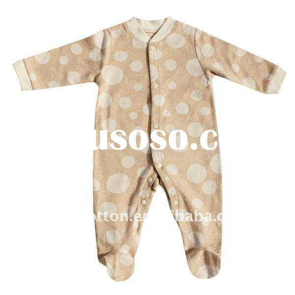 baby & toddler clothing organic cotton romper