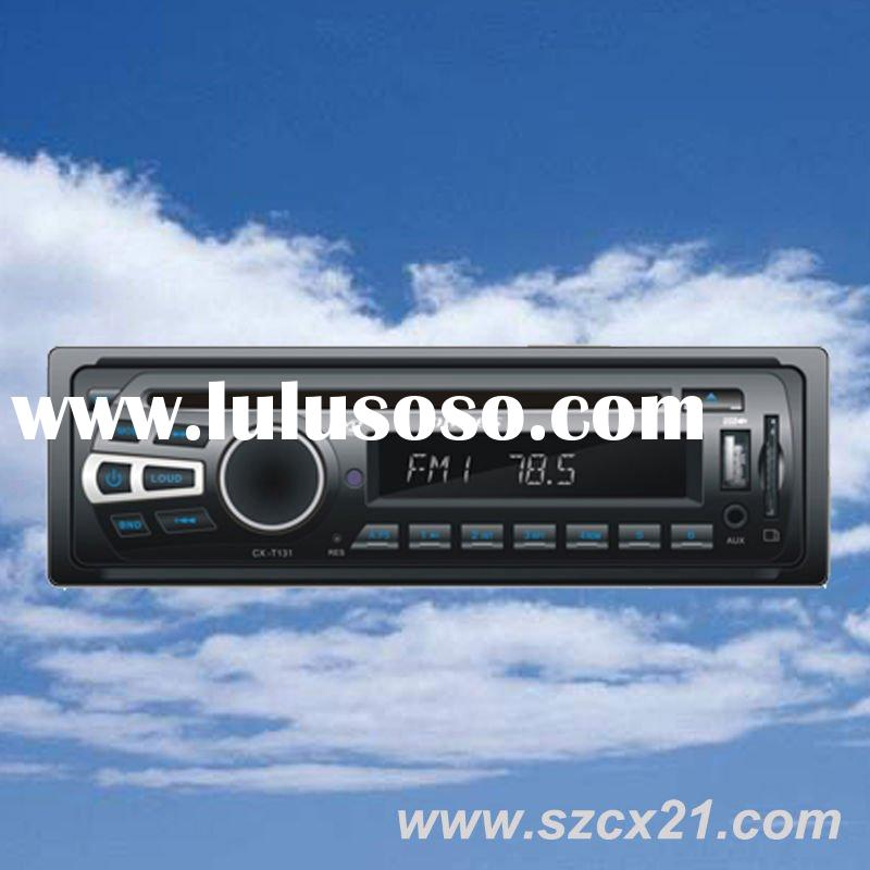 dvd player for car