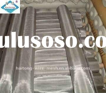Manufacturer of Stainless steel wire mesh