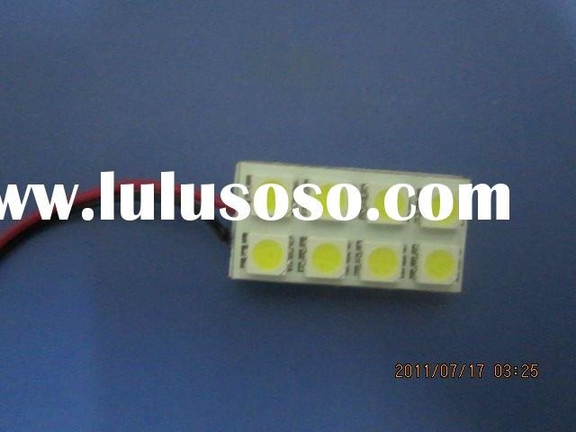 led top lighting PCB-8SMD-5050