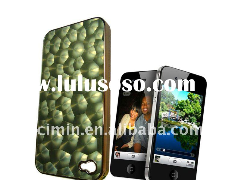 Mobile phone cases for iphone 4G 5G