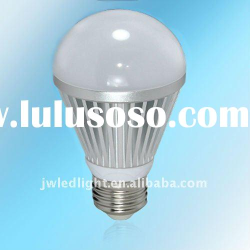 5w led bulb light  warranty 2years  CE ROHS