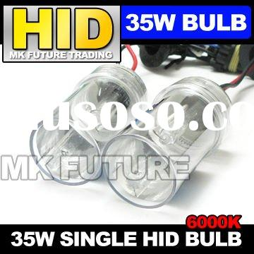 35W Single HID Xenon Bulbs