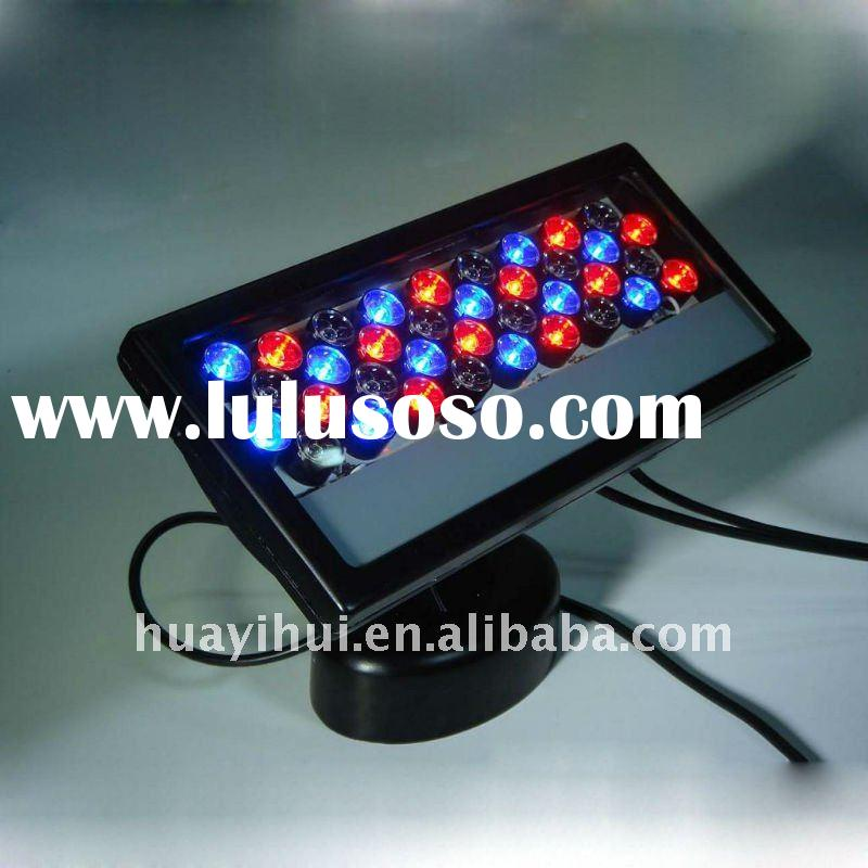 36*1W Magic Color High Power RGB LED Wall Washer