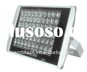 56*1W High power led street light,led road light