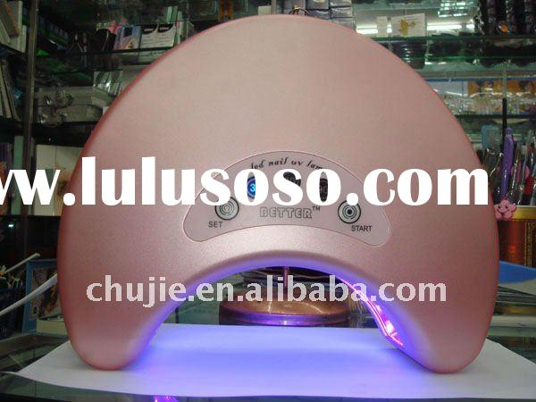 CCFL nail led uv lamp  L